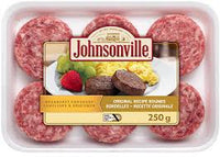 Johnsonville Breakfast Rounds 250 G