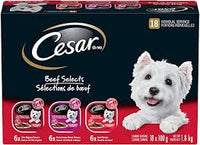 Cesar Dog Food Beef Selects 1.8 KG