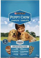 Purina Dog Puppy Chow 8 Kg