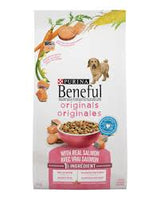 Purina Beneful Salmon Dry Food 7 Kg.