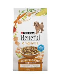 Purina Beneful Chicken Dry Food 7 Kg.