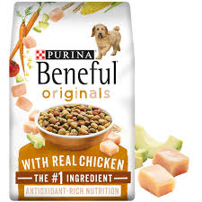 Purina Beneful Chicken 1.8 Kg