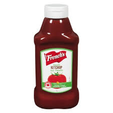 French's Tomato Ketchup 1L