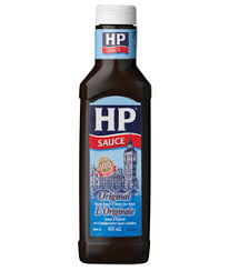 HP Sauce Squeeze 400mL