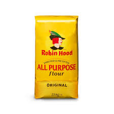 ROBIN HOOD ALL PURPOSE FLOUR 2.5KG.