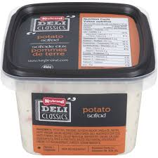 KEYBRAND POTATO SALAD 454 G