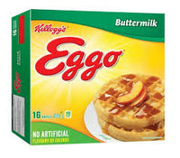 Eggos Buttermilk Economy Pack 560 G
