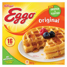 EGGOS REGULAR ECONOMY PACK 560 G