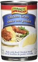 Franco American Chicken Gravy 10 Oz