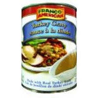 Franco American Turkey Gravy 10Oz