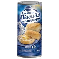Pillsbury Country Biscuits 340Gr.