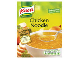Knorr Chicken Noodle Soup Mix 1Pkg