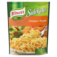 Sidekick Pasta Chicken 126 G