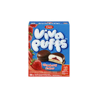 Viva Puffs Strawberry	300 G