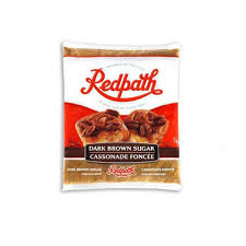 REDPATH DARK BROWN SUGAR 1 KG