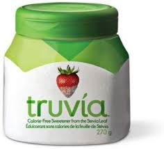 Truvia Natural Sweetener Spoonable 270 G