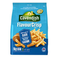 Cavendish Flavour Crisp  Fries 750G