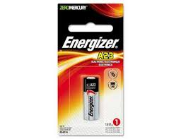 Energizer A23 Battery 1pk