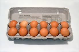 Laviolette Gr. A Large Brown Eggs Dozen