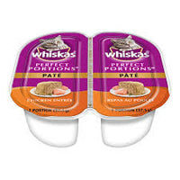 Whiskas Perfect Portions, Chicken Entree 75g
