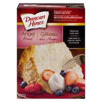 Duncan Hines Angel Food Cake 450g