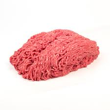 MEDIUM GROUND BEEF 1 KG
