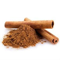 Nancy Fancy Ground Cinnamon	350 G