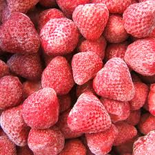 M-R Frozen Whole Strawberries	1 Kg.