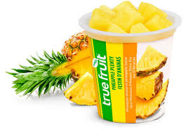 Sundia True Fruit Pineapple 217 Ml
