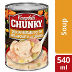 Chunky Chicken Vegetable Soup 539mL