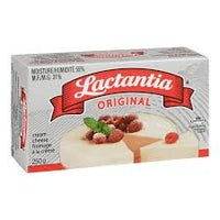 Lactantia Original Cream Cheese 250G