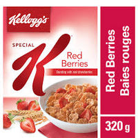 Kellogg's Special K Red Berries Cereal 320g