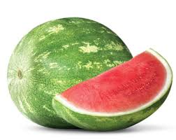 Seedless Watermelon Whole Ea ~3.5kg