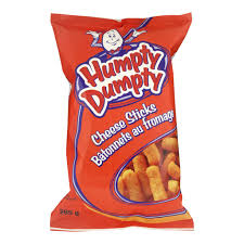 Humpty Dumpty Cheese Sticks 265g