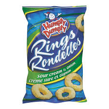 HD RINGS SOUR CREAM N ONION	265 G