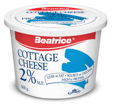 BEATRICE 2% COTTAGE CHEESE 500 G