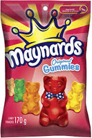 Maynards Original Gummies	170g