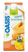 Oasis Smoothie Tropical Mango 1.75 L
