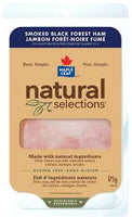 Maple Leaf Natural Selections Black Forest Ham 175g