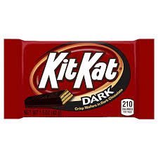 Nestle Kit Kat Dark 45g