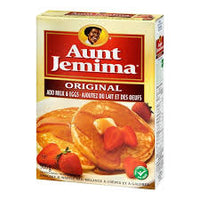 Aunt Jemima Regular Pancake Mix 905G