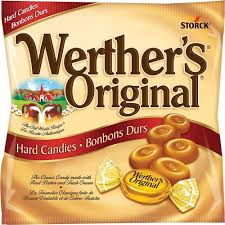 Werther's Original	135g