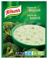 Knorr Cream Of Broccoli Soup 1Pkg
