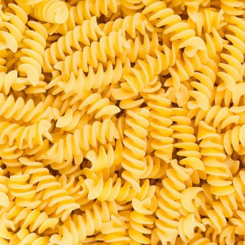 Gw Whole Grain Rotini 375 G