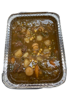 Beef Stew – fully cooked