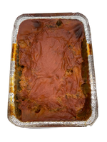 Beef Meatloaf – fully cooked