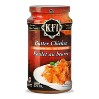 Korean Foods Butter Chicken Sauce 375ml