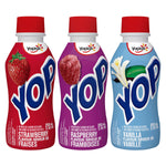 Yoplait Yop Variety Pack 15x200mL