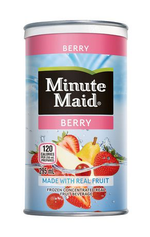 Minute Maid Berry Punch Concentrate 295 Ml