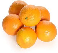 Seedless Oranges, Tray of 6